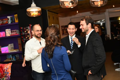 networking event nyc