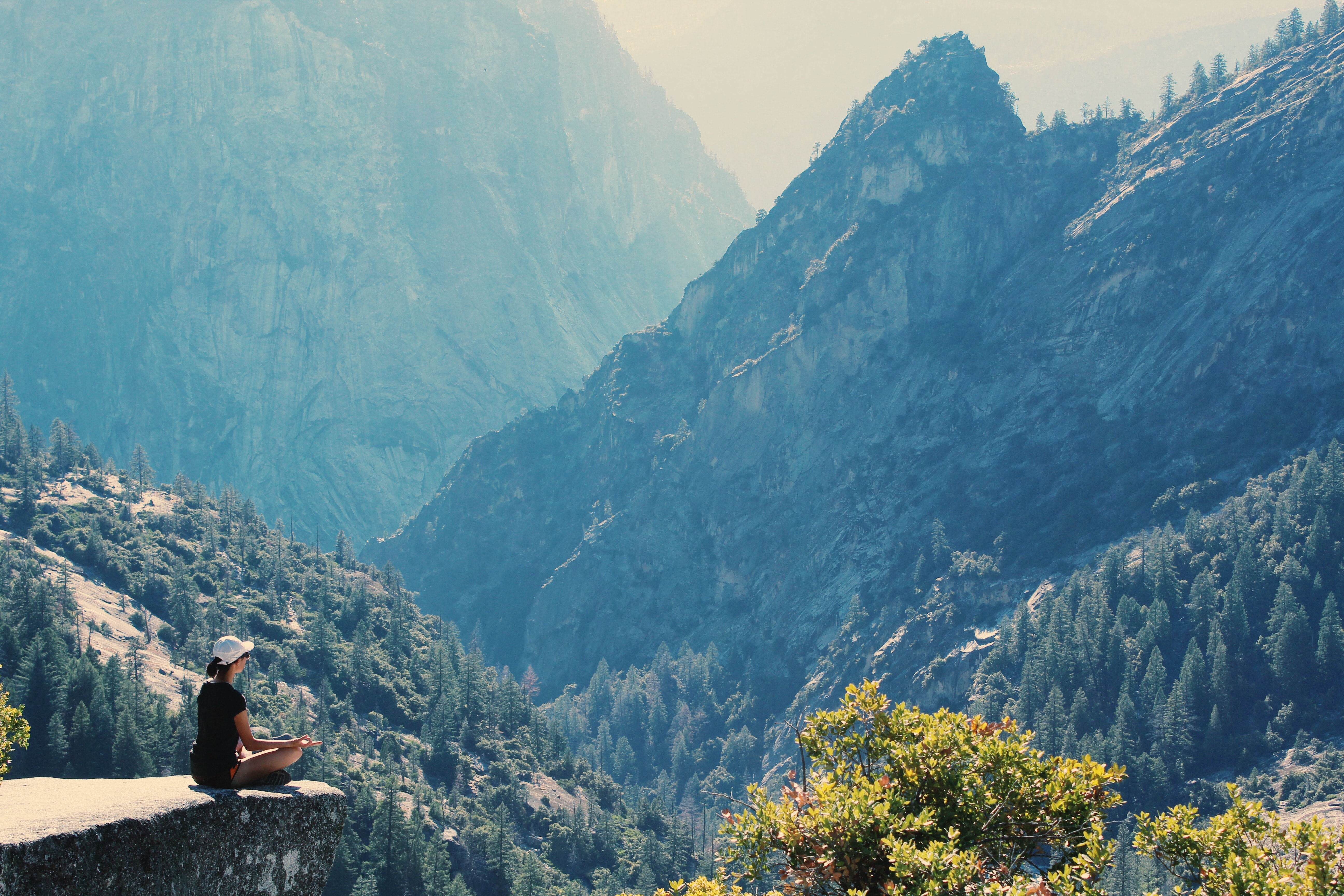 mediation in the mountains