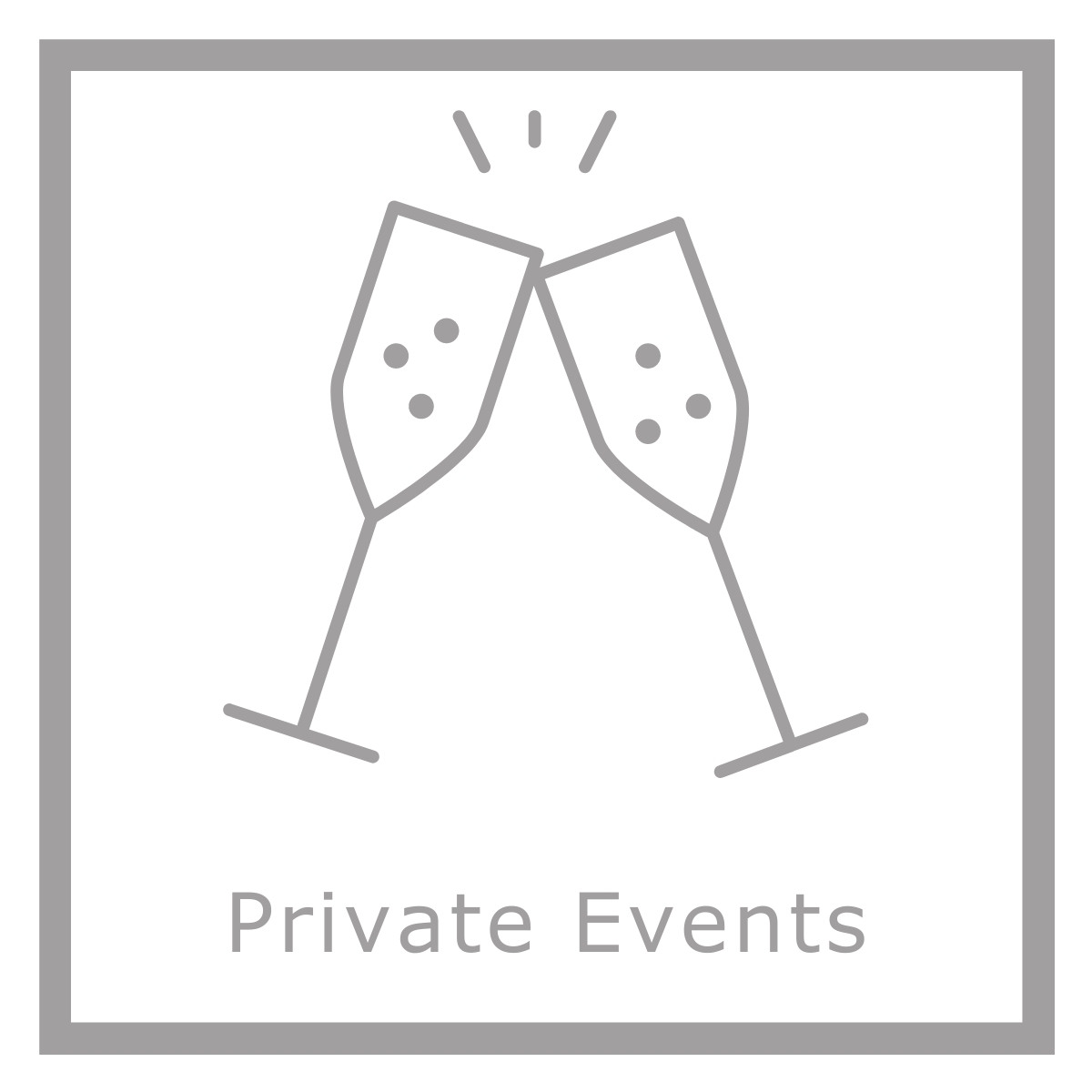 Private Event Planning Service at The Water Tower Lounge- Amenity Center Concierge Services